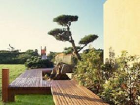 Tuscan Landscaping