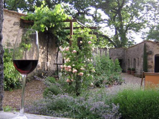 Tuscan Gardens