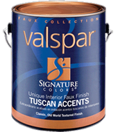 signature colors - Tuscan Accents