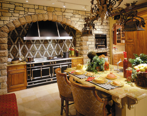 Tuscan home decor tuscan home 101 for Tuscan decorations for home